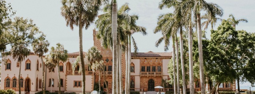Virtual Gallery Talks & Lectures: Equity at The Ringling