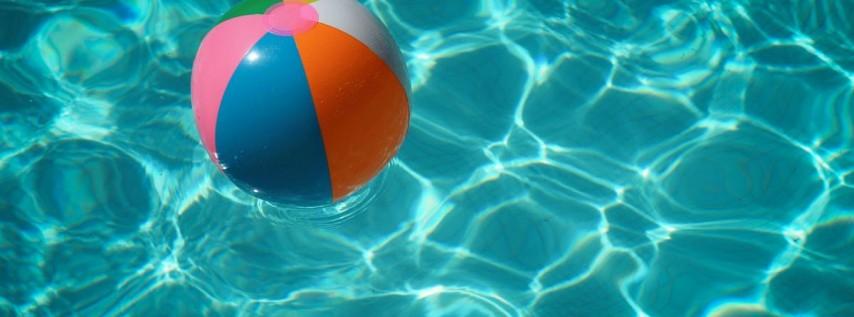 K4P Pool Party at SLS South Beach