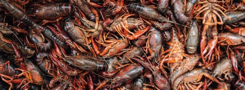 Austin Crawfish Festival 2021 | Carson Creek Ranch