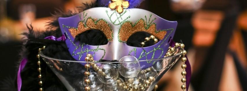 2021 Mardi Gras Bar Crawl - Austin