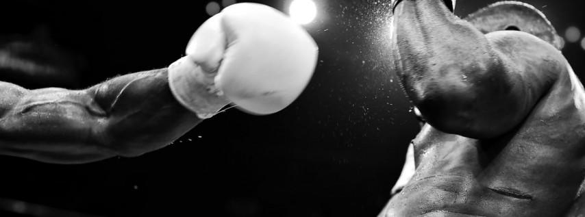 UFC 256: McGregor vs Poirer 2 | Parlor & Yard