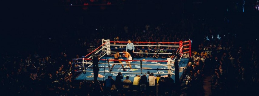McGregor vs Poirier Watch Party   MacDinton's St. Pete