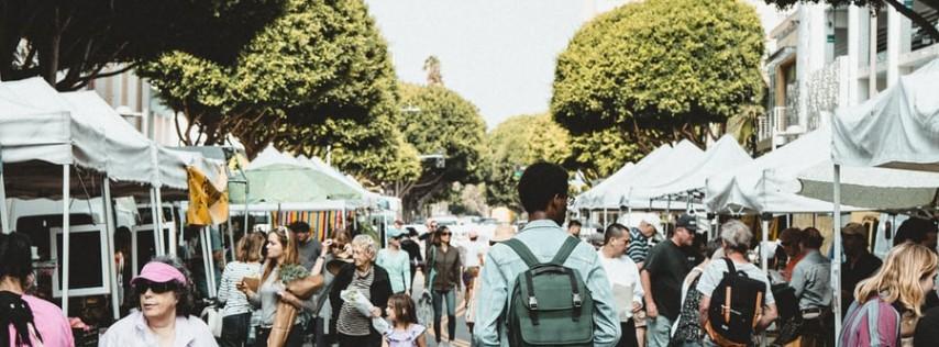 Ybor City Saturday Market | Centennial Park Ybor City