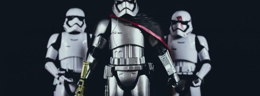 Star Wars Family Night | MOSI