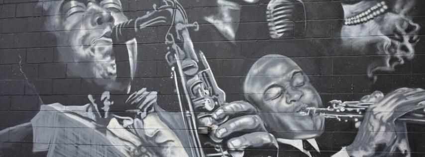Hot Jazz at The Copper Shaker Ybor