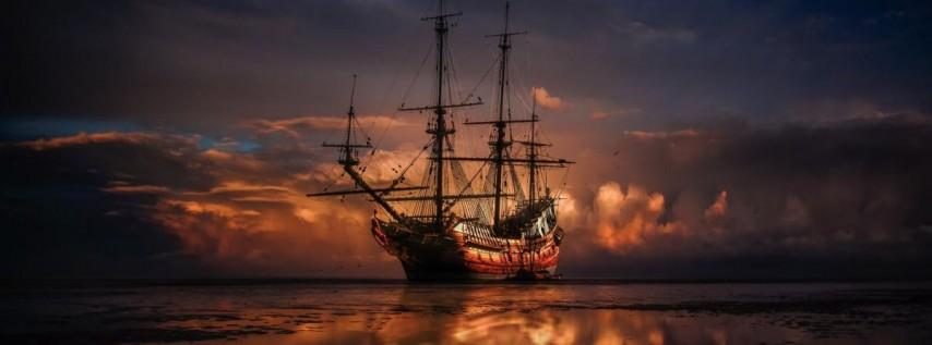2021 Gasparilla Outbound Voyage!