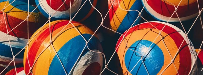 2021 Winter Tampa Kickball | Gadsden Park