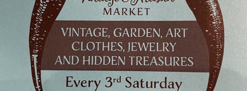 Vintage & Artisan Market