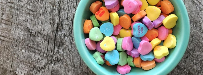 Sweets & Suds at 3 Daughters Brewery - Valentine's Edition