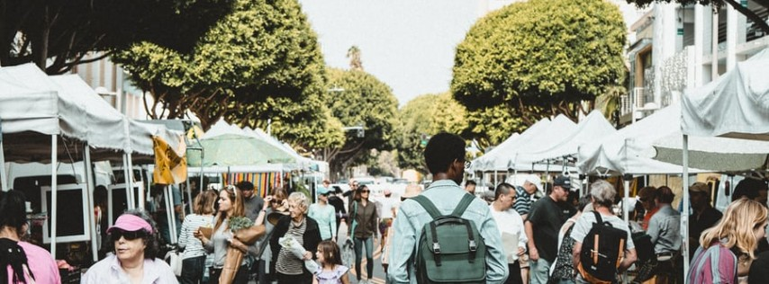 Rosemary Indie Market | Mandeville Beer Garden