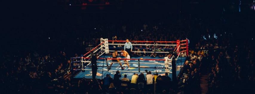 UFC 257 Poirier vs McGregor 2 at Bamboo Beach
