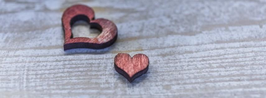 Love & Laugh Valentines Day Bash | 2.14