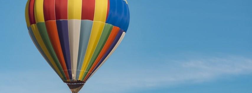 Tampa Bay Balloon Festival 2021