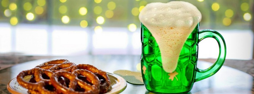 St. Pete French Fry & Green Beer Fest - Free Admission