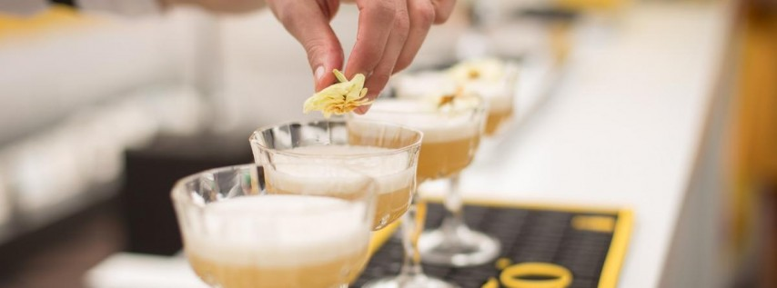 Girl Scout Cookie and Beer Pairing at Tarpon River Brewing