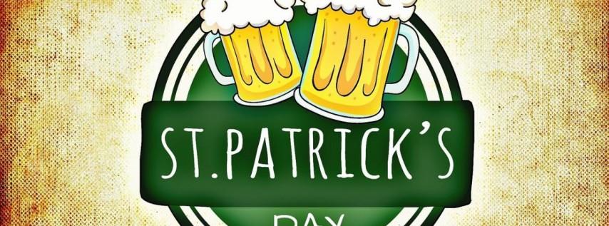 Atlanta St. Patrick's Day Bar Crawl - Celebrate St. Patrick's Day!