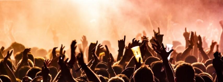 Urban Fêtes: SILENT 'R&B vs TRAP' PARTY ATL