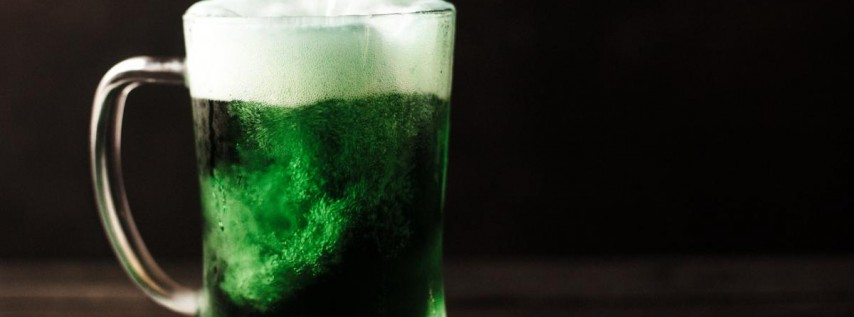 Celebrate St. Patrick's Day at Roque Pub