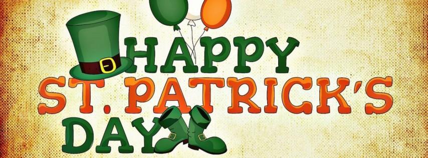 Pop-up Irish! at McArthurs Irish Pub