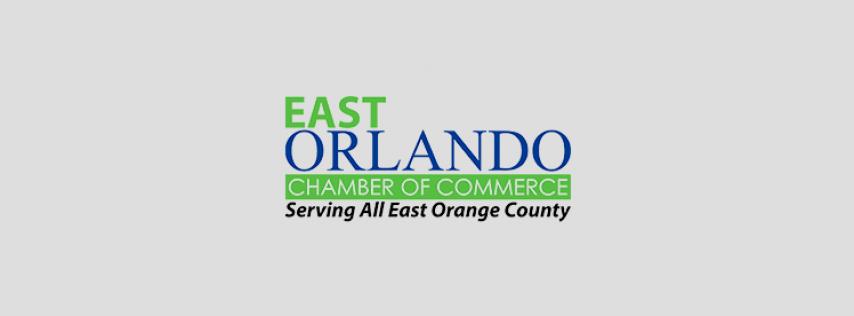 East Orlando Chamber of Commerce Chamber Luncheon