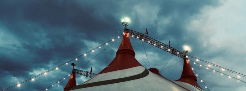 Hellzapoppin Circus FREAK SHOW at The Abbey Orlando