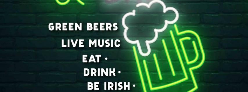 St. Patrick's Day at Yard of Ale SoHo