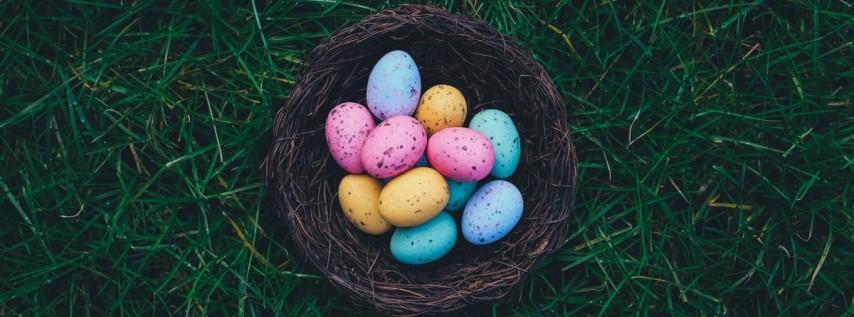 Easter Picnic at Eagle Creek Golf Club