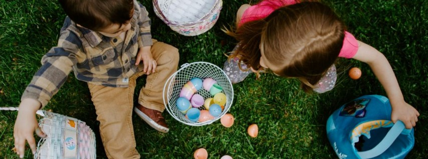 Hoppy Easter Party! at New Beginnings Christian Church