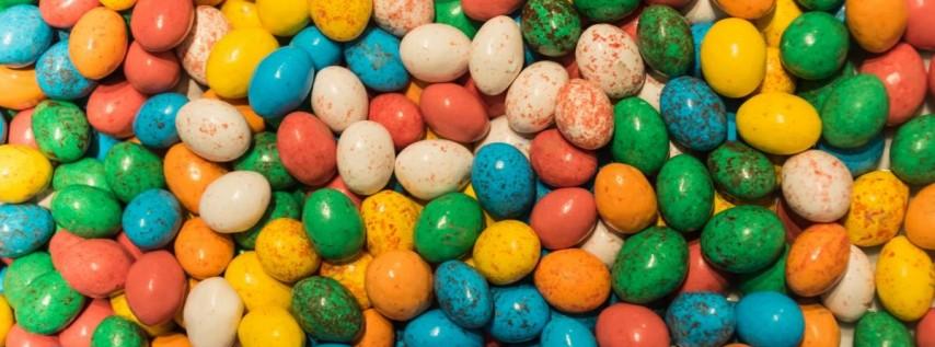 Easter Bunny Community Drive-Thru   Tanja King Park