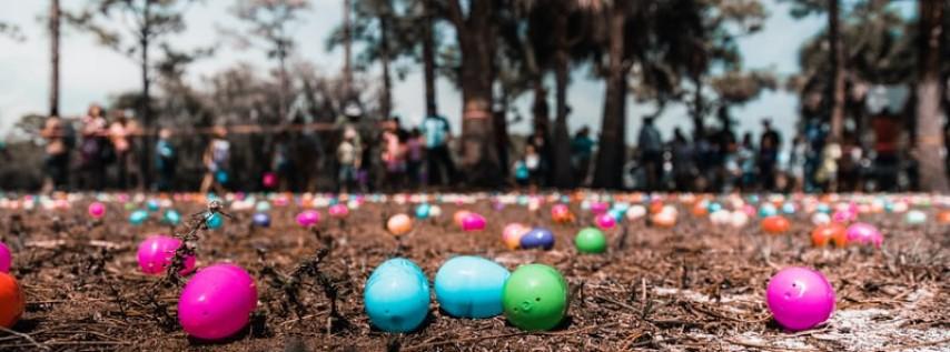 Easter Eggstravaganza   Venice