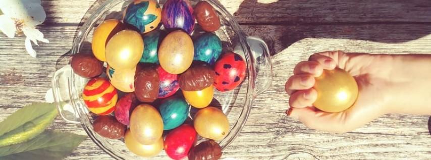 Cottontail Easter Egg Hunt | Plaza Resort & Spa