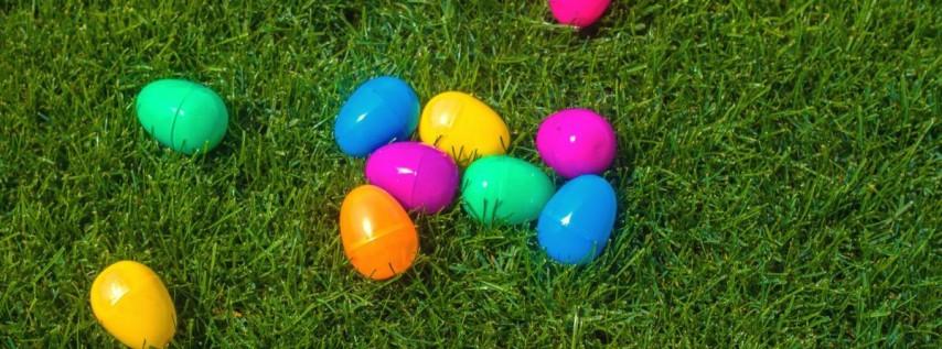 Easter @ Stetson