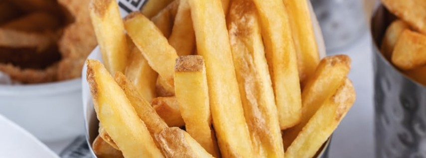 2021 St. Pete French Fry Fest!
