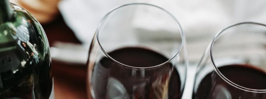 Wine Down Wednesday | City PUB - Bitters & Bottles | 861 N Orange Ave