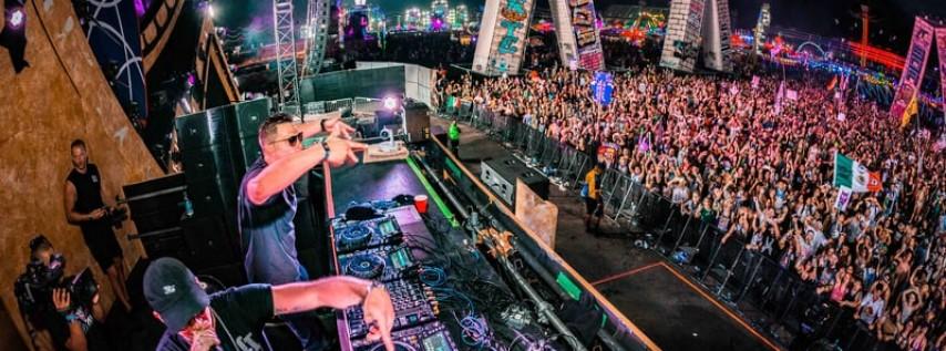 Noizu for Sunset Saturdays - Tampa, FL | The RITZ Ybor