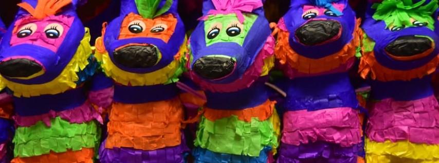 Freaky Frida (HAPPY CINCO DE MAYO)