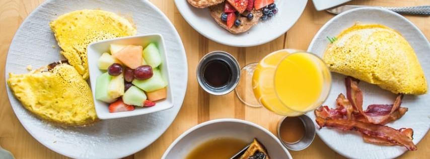 Mother's Day Brunch | Citrus Club