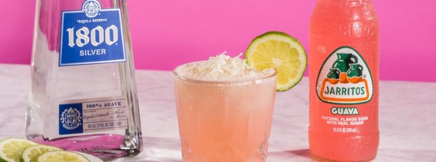 Celebrate your Cinco de Mayo at Mr. Margarita