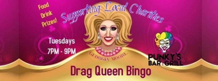 Empath Partners in Care Drag Queen Bingo
