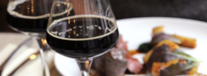 Beer & Wine Dinner| Florida Avenue Brewing Co
