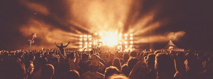 2021 Skyline Music Festival Orlando