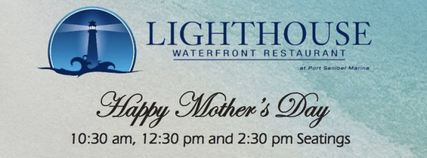 Lighthouse Mother's Day Brunch Buffet