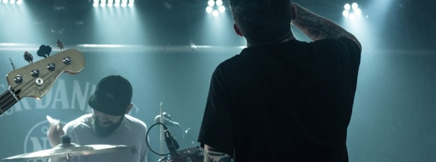 The Sandbar Presents: Journey - Former Lead Vocalist - STEVE AUGERI live at The