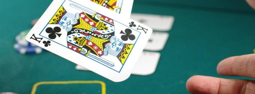 2021 First Annual Poker Run