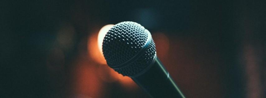 Craig Robinson | Improv Comedy Theater