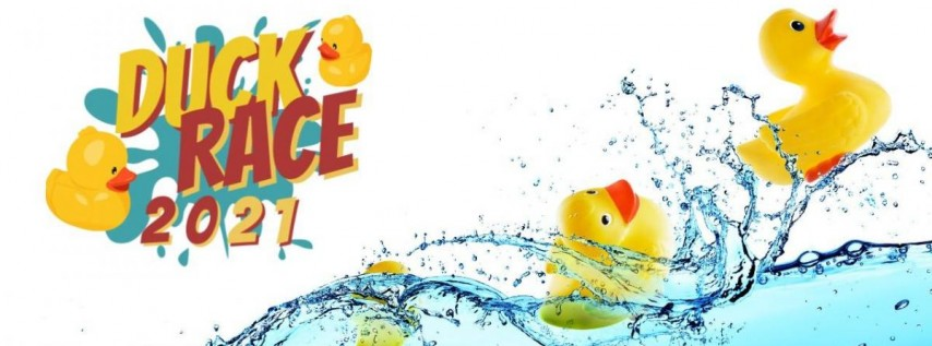 Sunset Walk Duck Race @ Island H2O Water Park