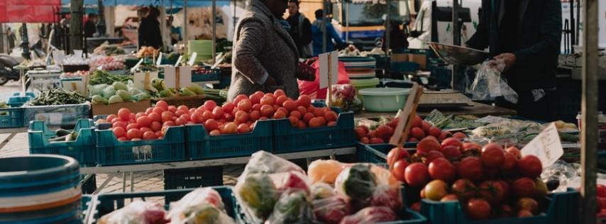Fresh Market at Wiregrass | The Shops at Wiregrass