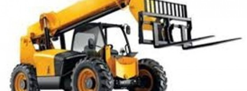 Take 15% Off Your First Heavy Equipment Rental