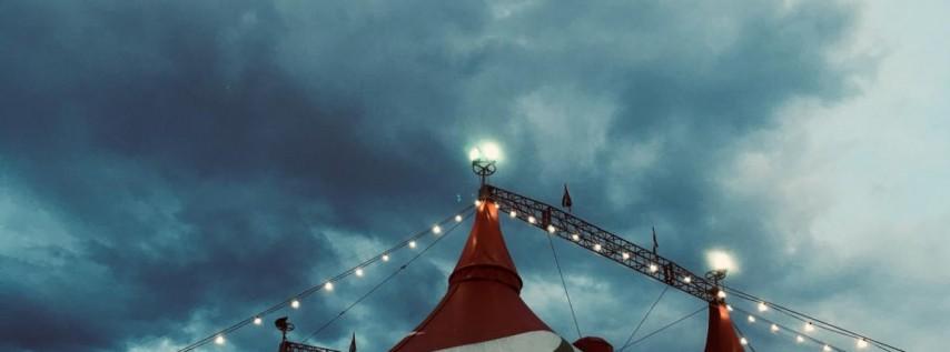 Cirque Alcatraz '21 Tour - Wesley Chapel, FL