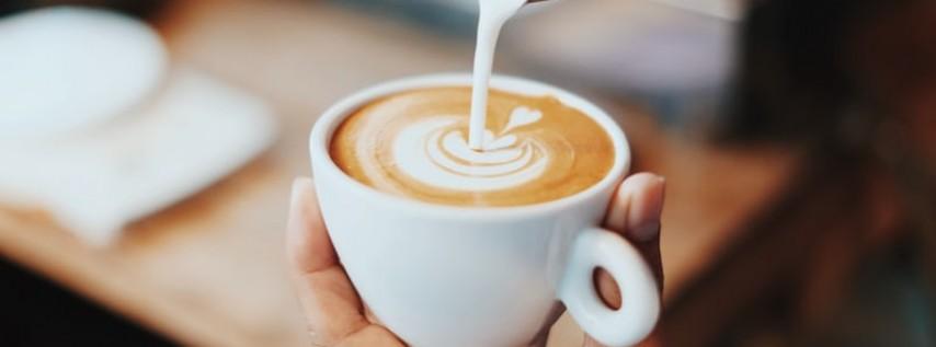 Tampa Bay Coffee & Art Festival 2021